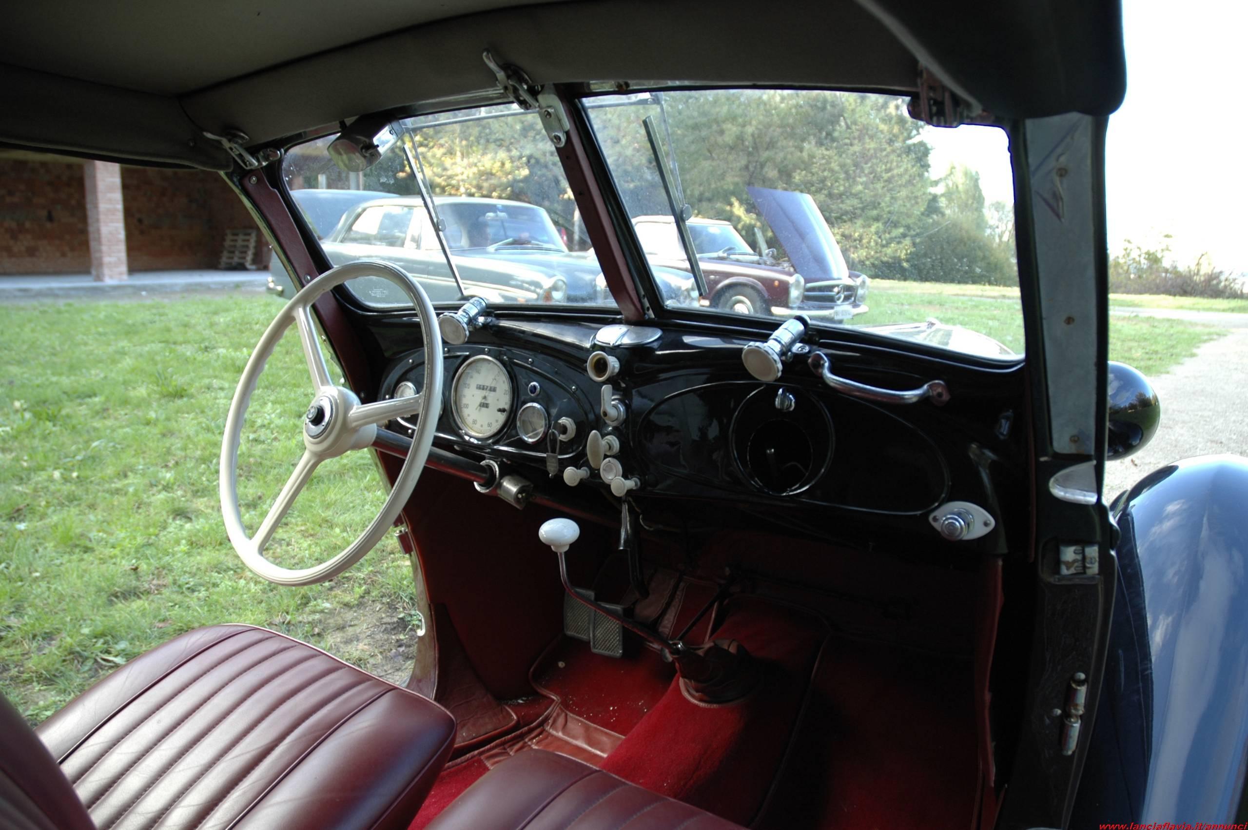 Bmw 326 Cabriolet