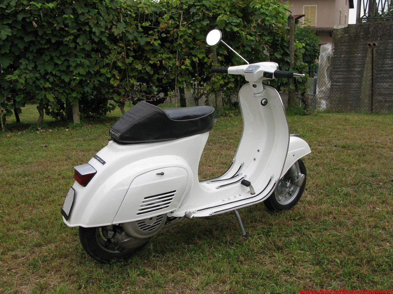 scaduto vendo piaggio vespa 50 special 1979 76734. Black Bedroom Furniture Sets. Home Design Ideas