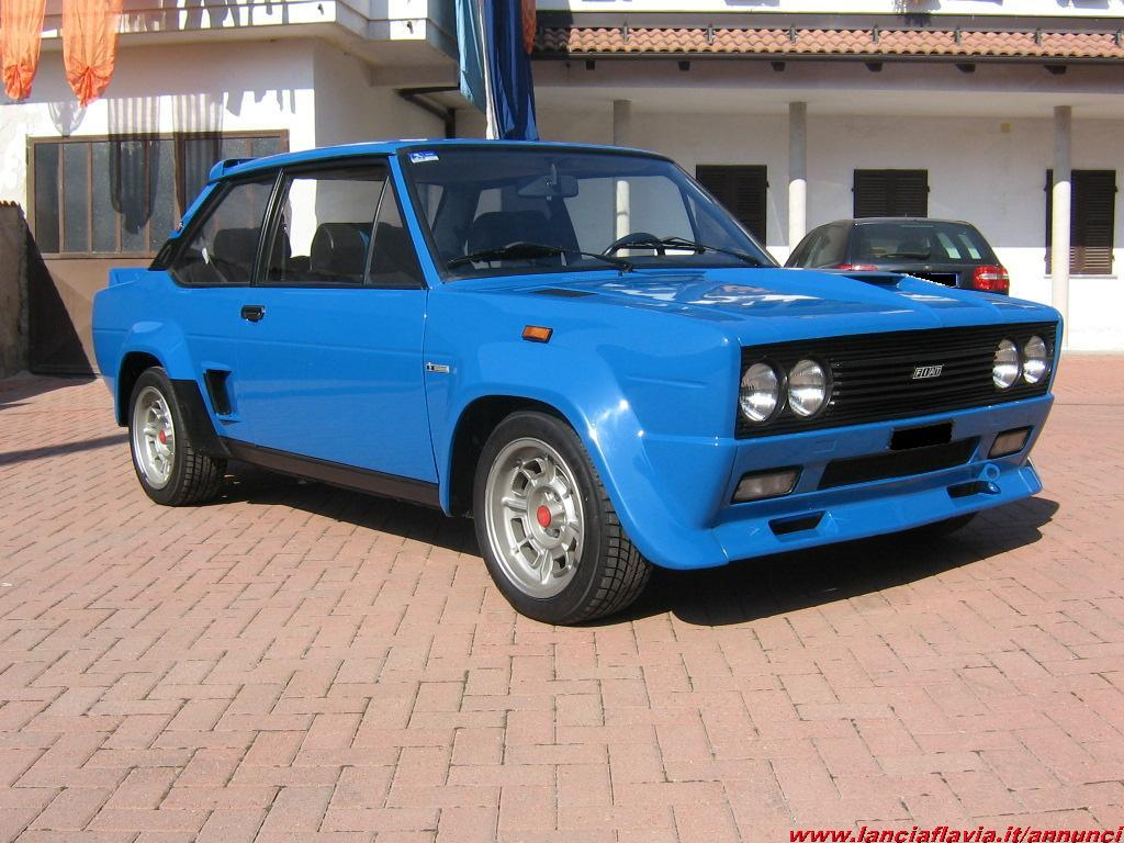 1000 Images About Fiat Abarth 131 On Pinterest Fiat