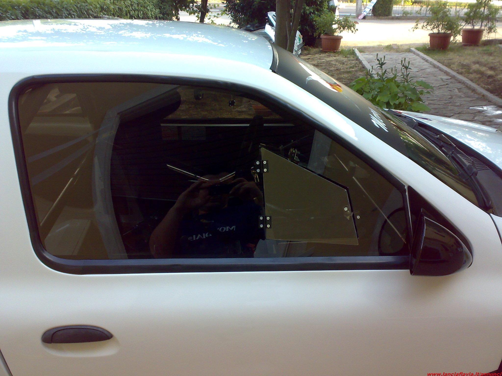 Finestrini plexiglass terminali antivento per stufe a pellet - Oscurare vetri casa ...