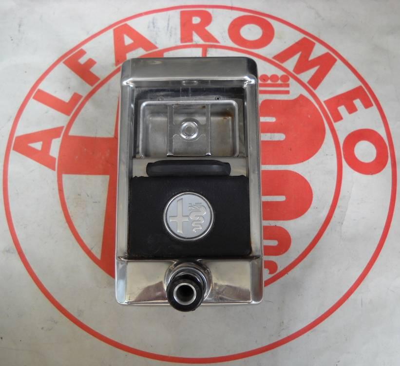 Scaduto: Vendo ALFA ROMEO SPIDER DUETTO 1750/2000