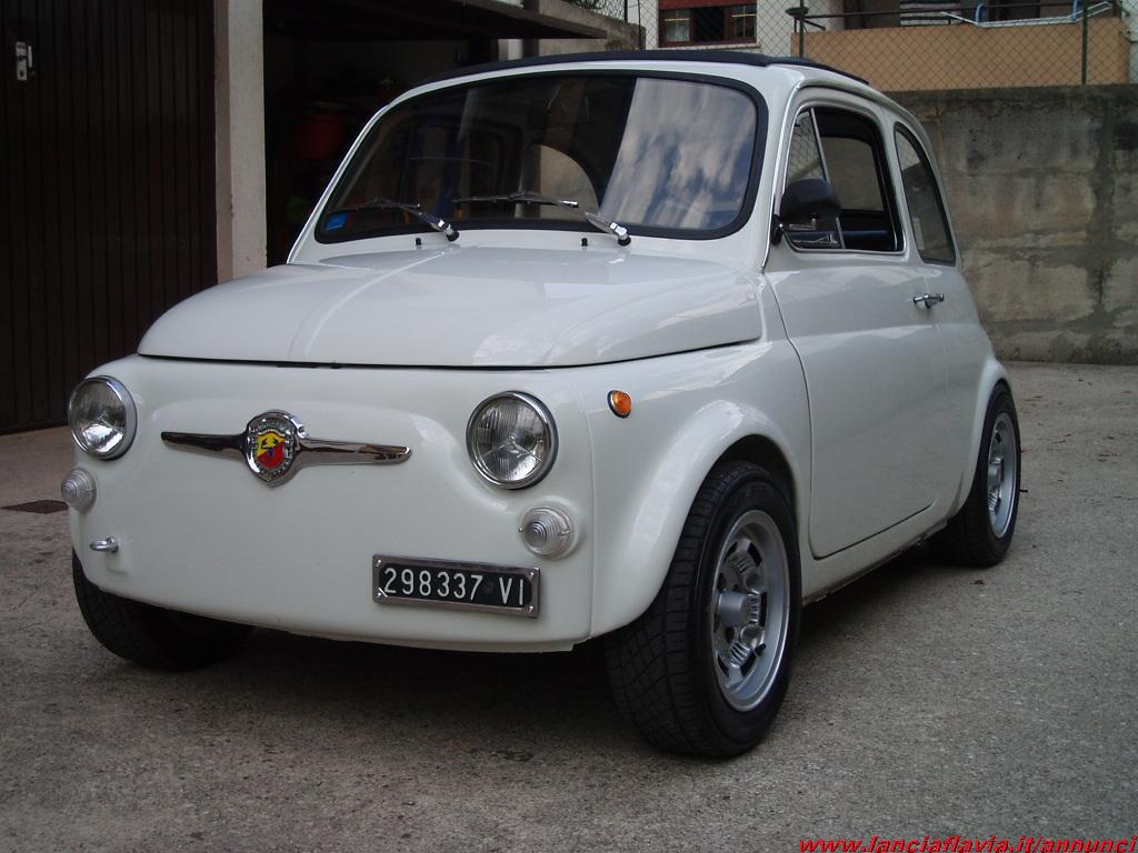 Kampat on vacation fiat 500 abarth epoca posted by for Moquette fiat 500 epoca