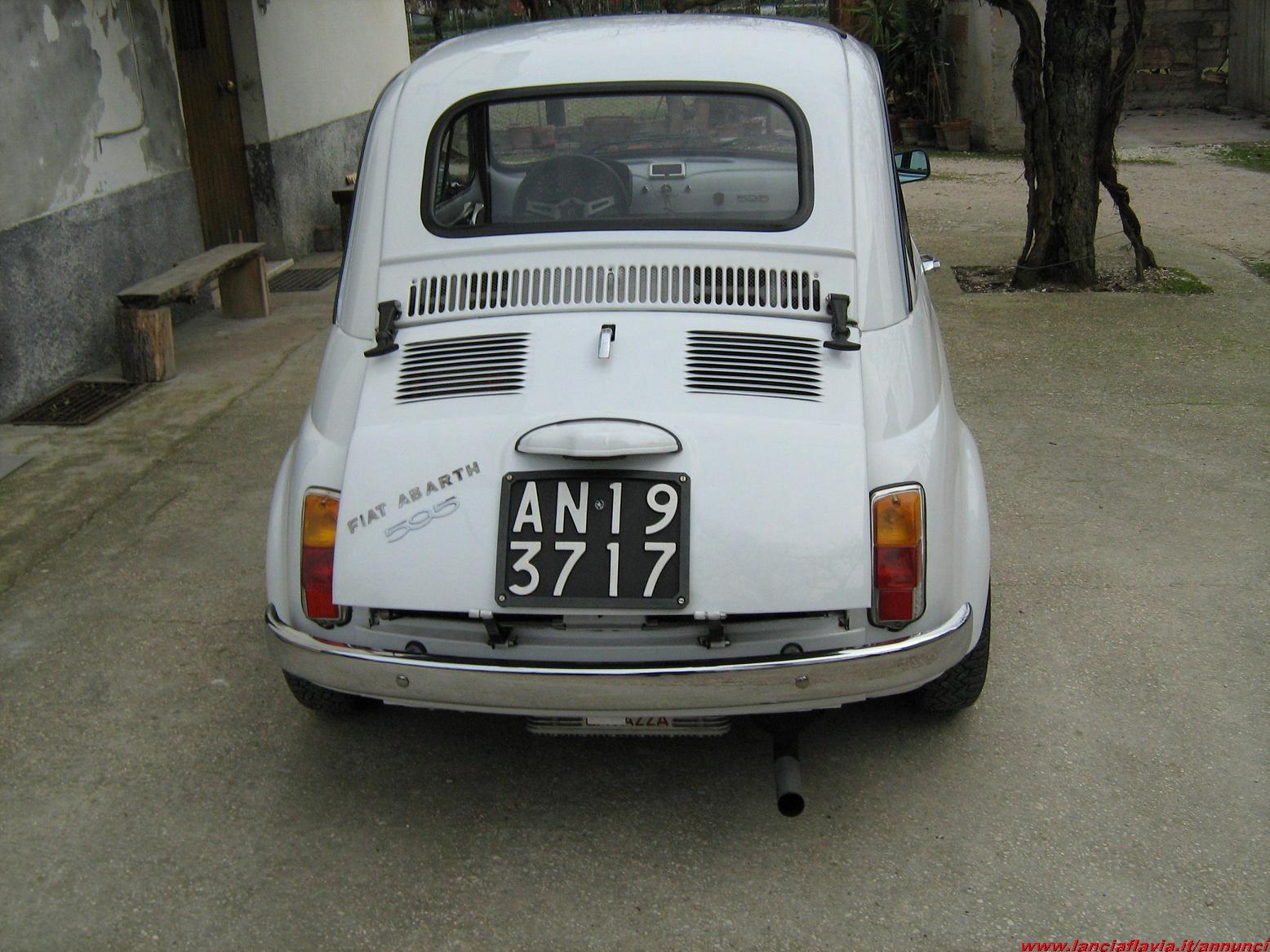 Fiat 500 abarth 595 epoca for Moquette fiat 500 epoca