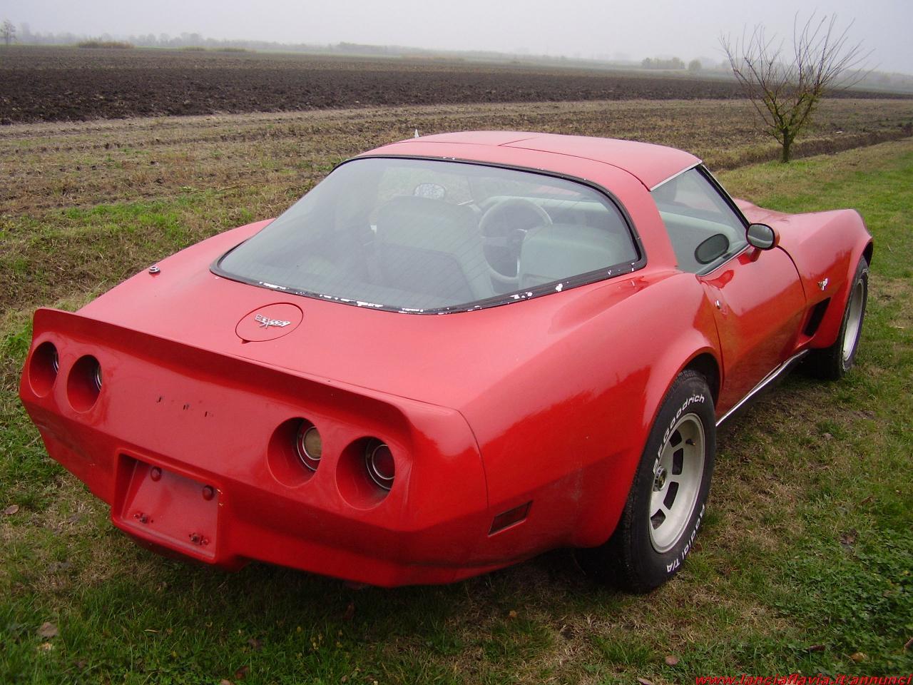 chevrolet corvette c3 stingray oldtimer car the cars. Black Bedroom Furniture Sets. Home Design Ideas