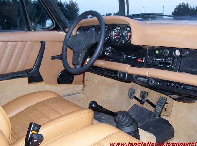 Porsche 911 Carrera 3.0 targa 1975