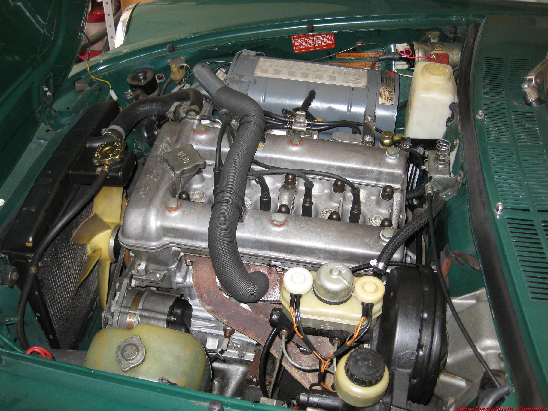 Alfa Romeo Duetto Spider 2000 America