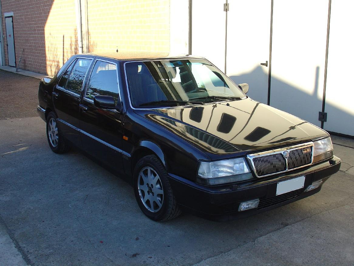 1993 lancia thema 2 0 ie 16v turbo related infomation. Black Bedroom Furniture Sets. Home Design Ideas