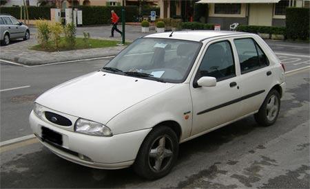 ... Home Page! Ci sono altri annunci su Ford Fiesta ghia 1400 (clicca qui