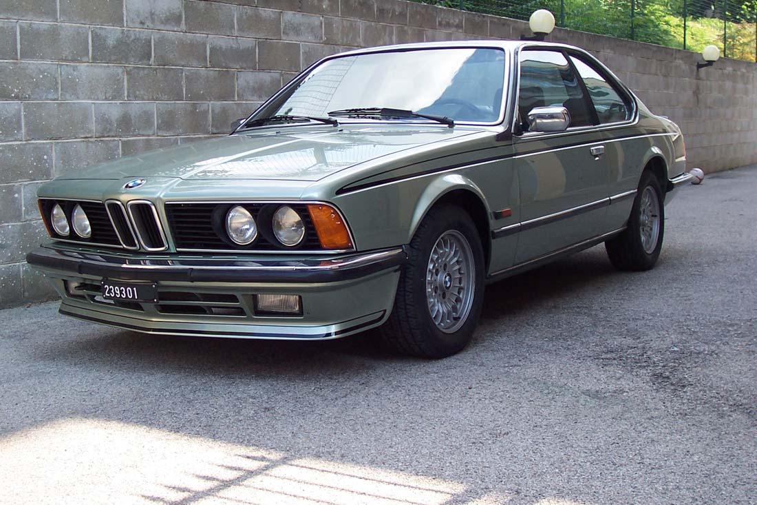 BMW 635 CSI /2