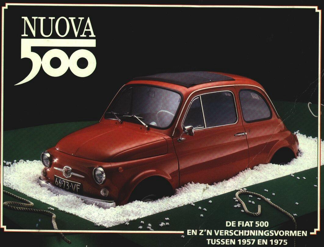 Fiat 500-126-600-Multipla
