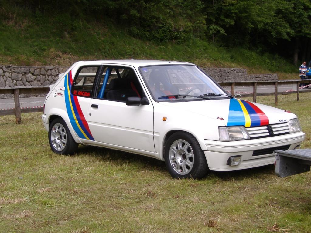 1991 peugeot 205 rallye related infomation specifications weili automotive network. Black Bedroom Furniture Sets. Home Design Ideas