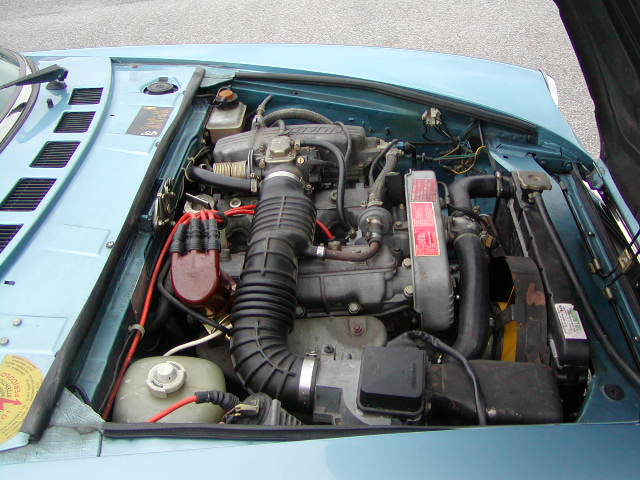 1933 Fiat 518 Ardita 2000. fiat 124 spidereuropa 2000