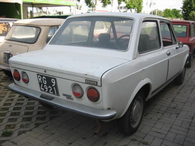 Fiat 127 - Wikipedia