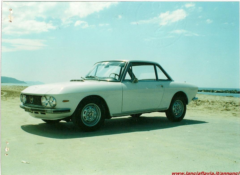 Lancia Fulvia Coupè 1300 S (2°