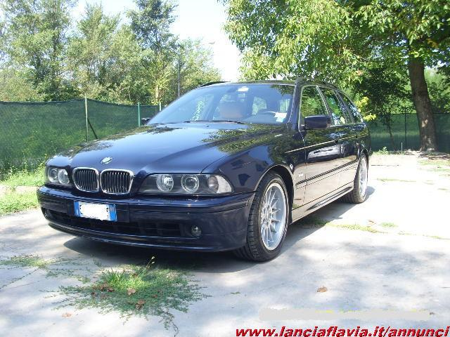 cancellato vendo bmw 530d touring 2001 82917. Black Bedroom Furniture Sets. Home Design Ideas